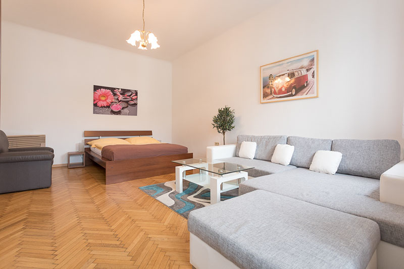 Rent apartment Vienna