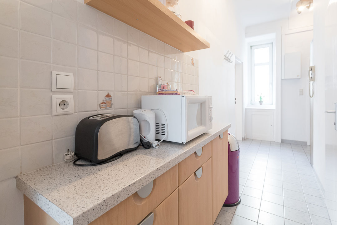 Apartment Vienna